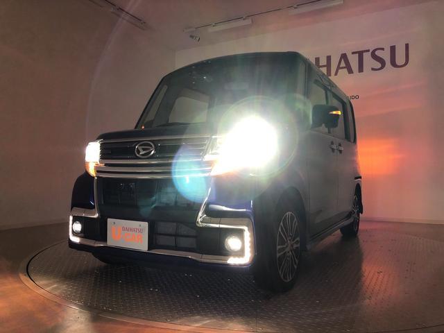 カスタムRS トップエディションSAIII 4WD ナビ(39枚目)