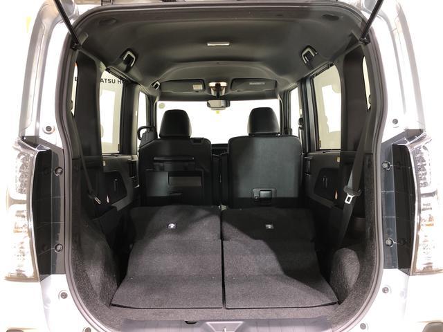 カスタムX 4WD CDチューナー キーフリー 両側電動スライドドア 衝突被害軽減システム(16枚目)