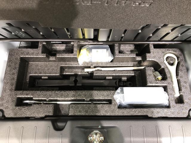 カスタムX 4WD CDチューナー キーフリー 両側電動スライドドア 衝突被害軽減システム(17枚目)