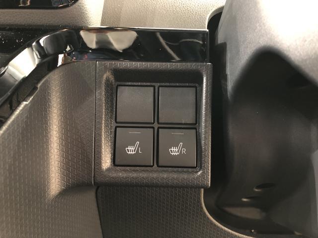 カスタムX 4WD CDチューナー キーフリー 両側電動スライドドア 衝突被害軽減システム(28枚目)