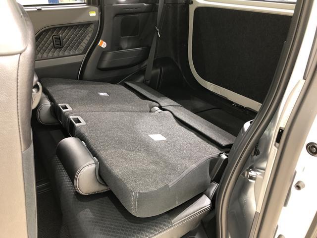 カスタムX 4WD CDチューナー キーフリー 両側電動スライドドア 衝突被害軽減システム(33枚目)