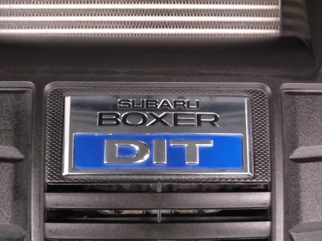 1.6STI Sport EyeSight 冬タイヤ(9枚目)