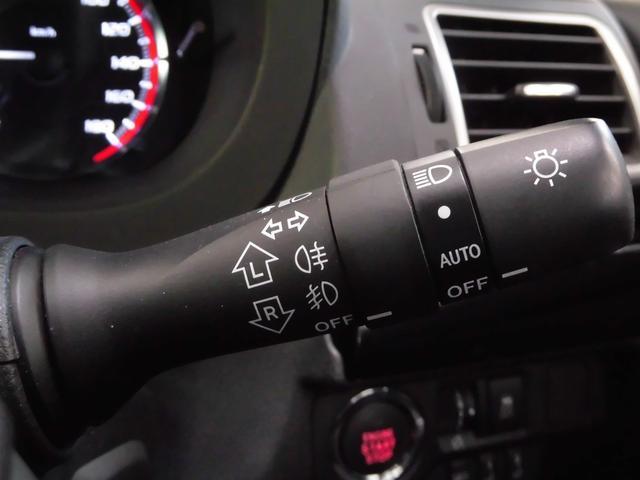 1.6STI Sport EyeSight 冬タイヤ(27枚目)