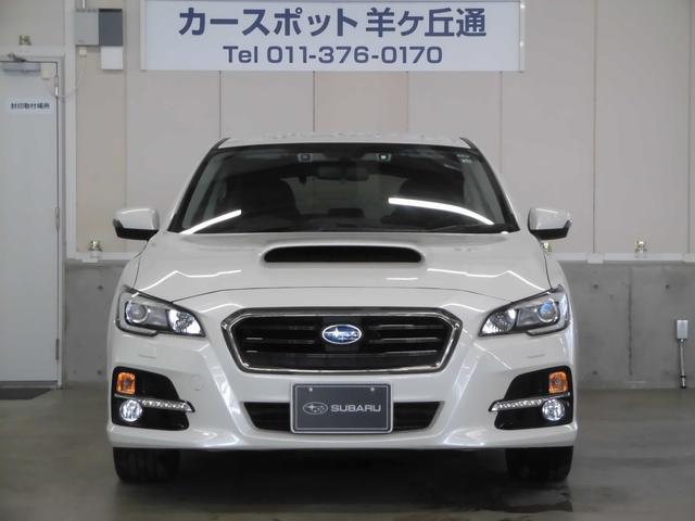 1.6GT-S EyeSight 社外エンジンスターター(4枚目)