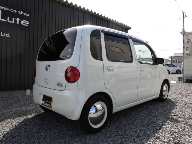 「ダイハツ」「ムーヴラテ」「コンパクトカー」「北海道」の中古車8