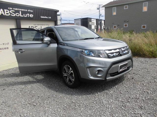 「スズキ」「エスクード」「SUV・クロカン」「北海道」の中古車18