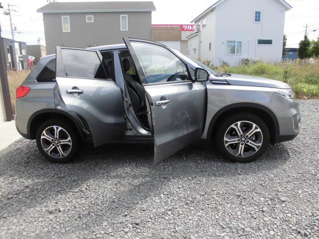 「スズキ」「エスクード」「SUV・クロカン」「北海道」の中古車19