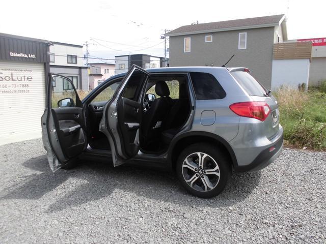 「スズキ」「エスクード」「SUV・クロカン」「北海道」の中古車25