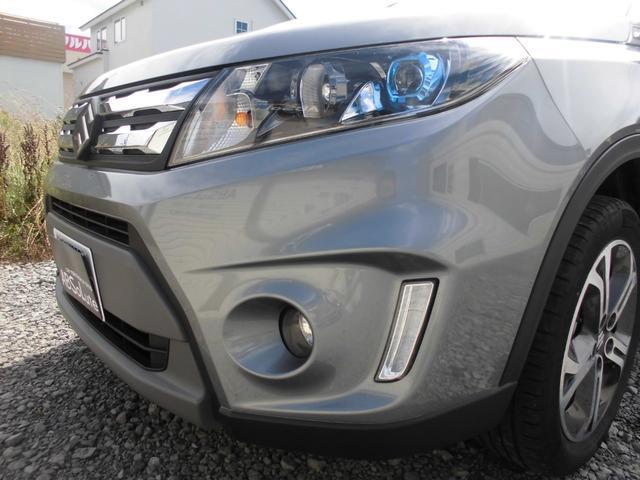 「スズキ」「エスクード」「SUV・クロカン」「北海道」の中古車32
