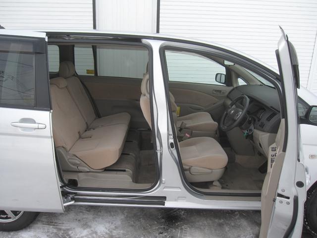 2.0Lウェルキャブ助手席リフトA 4WD(10枚目)