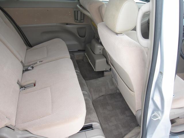 2.0Lウェルキャブ助手席リフトA 4WD(13枚目)