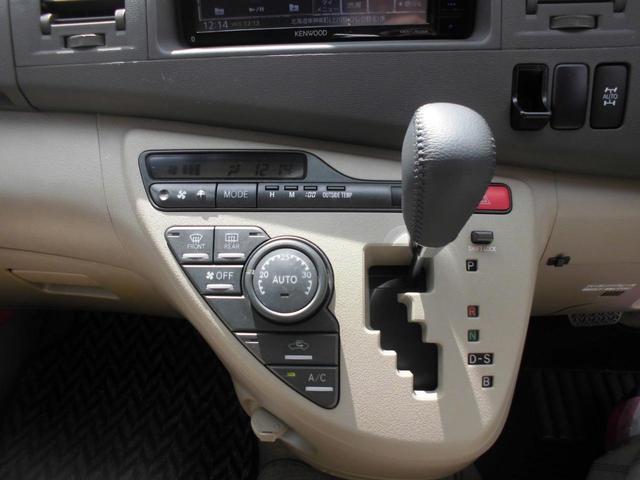 2.0Lウェルキャブ助手席リフトA 4WD(17枚目)