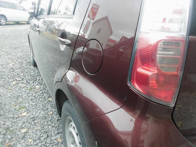 「トヨタ」「パッソ」「コンパクトカー」「北海道」の中古車49
