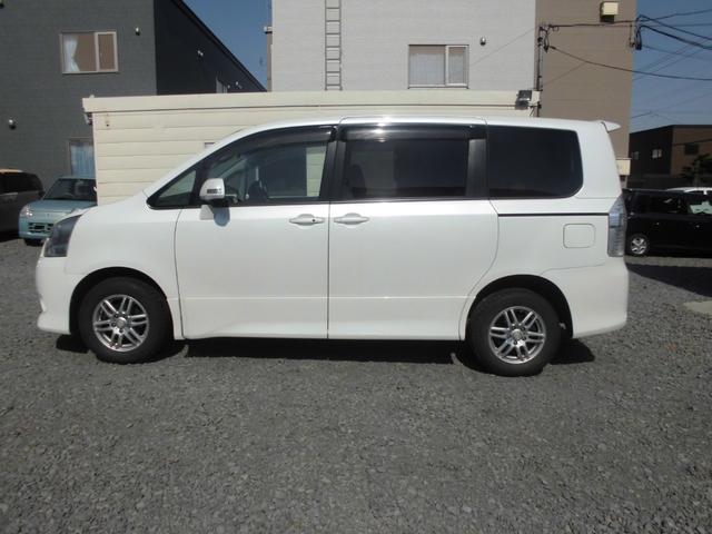 「トヨタ」「ノア」「ミニバン・ワンボックス」「北海道」の中古車15