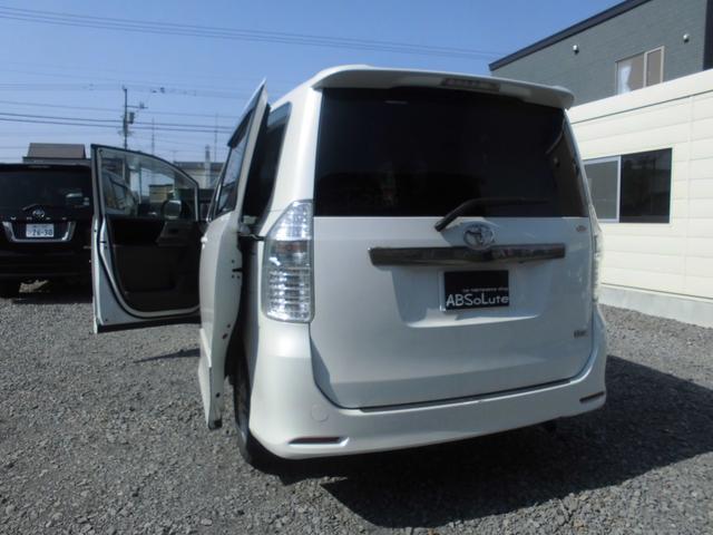「トヨタ」「ノア」「ミニバン・ワンボックス」「北海道」の中古車31