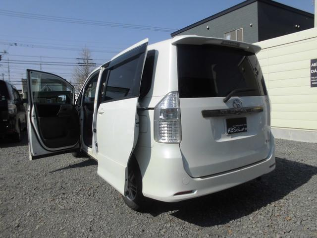 「トヨタ」「ノア」「ミニバン・ワンボックス」「北海道」の中古車32