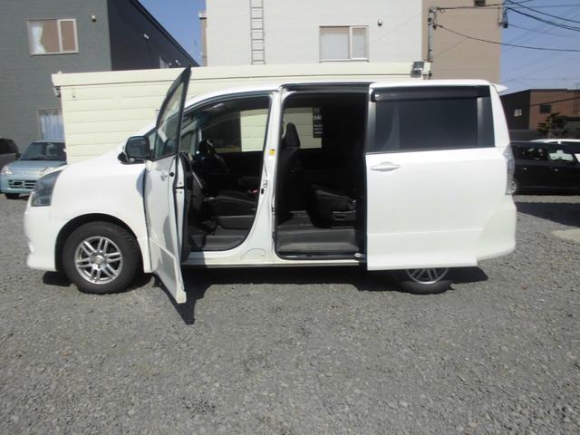 「トヨタ」「ノア」「ミニバン・ワンボックス」「北海道」の中古車36