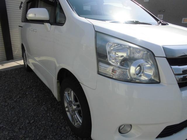 「トヨタ」「ノア」「ミニバン・ワンボックス」「北海道」の中古車58