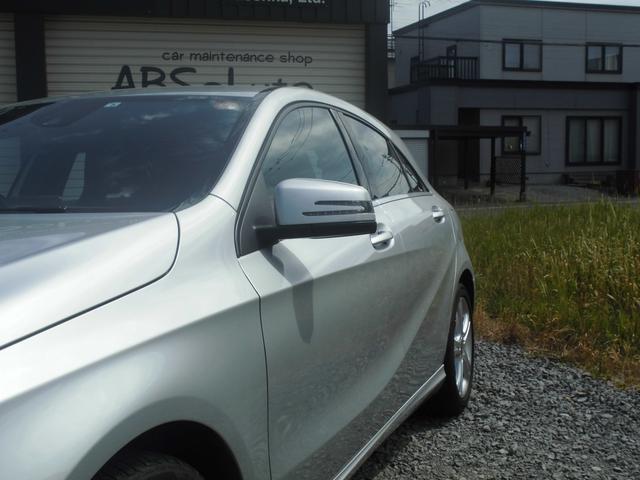 「メルセデスベンツ」「Mベンツ」「コンパクトカー」「北海道」の中古車44