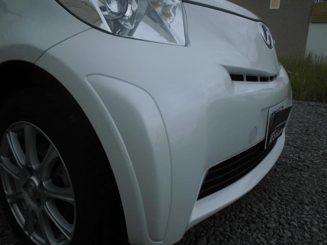 「トヨタ」「iQ」「コンパクトカー」「北海道」の中古車51