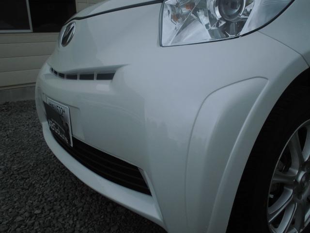 「トヨタ」「iQ」「コンパクトカー」「北海道」の中古車52