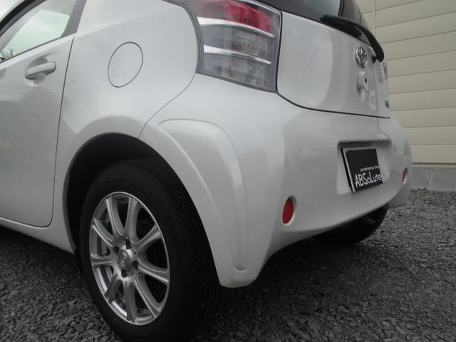 「トヨタ」「iQ」「コンパクトカー」「北海道」の中古車55
