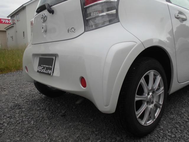 「トヨタ」「iQ」「コンパクトカー」「北海道」の中古車56