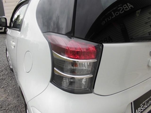 「トヨタ」「iQ」「コンパクトカー」「北海道」の中古車79