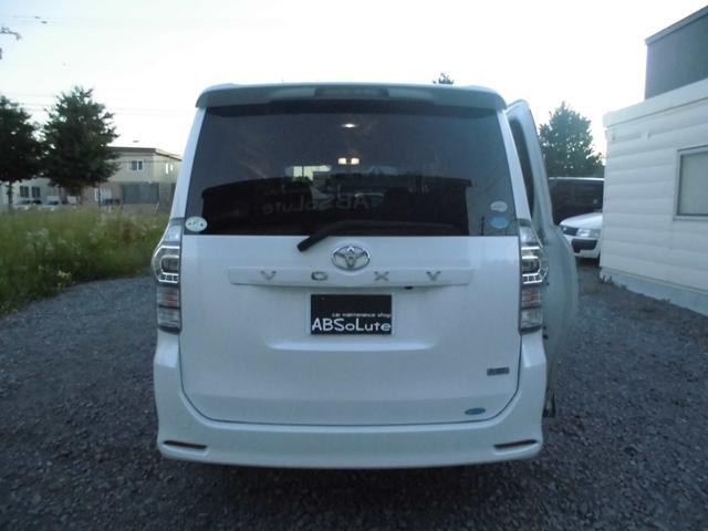 「トヨタ」「ヴォクシー」「ミニバン・ワンボックス」「北海道」の中古車30