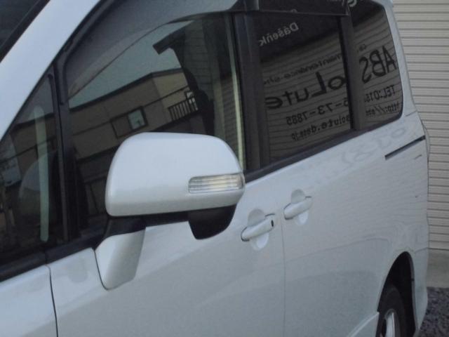 「トヨタ」「ヴォクシー」「ミニバン・ワンボックス」「北海道」の中古車69
