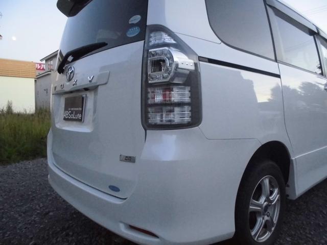 「トヨタ」「ヴォクシー」「ミニバン・ワンボックス」「北海道」の中古車74