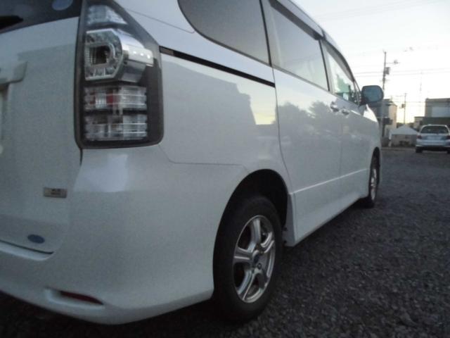 「トヨタ」「ヴォクシー」「ミニバン・ワンボックス」「北海道」の中古車75