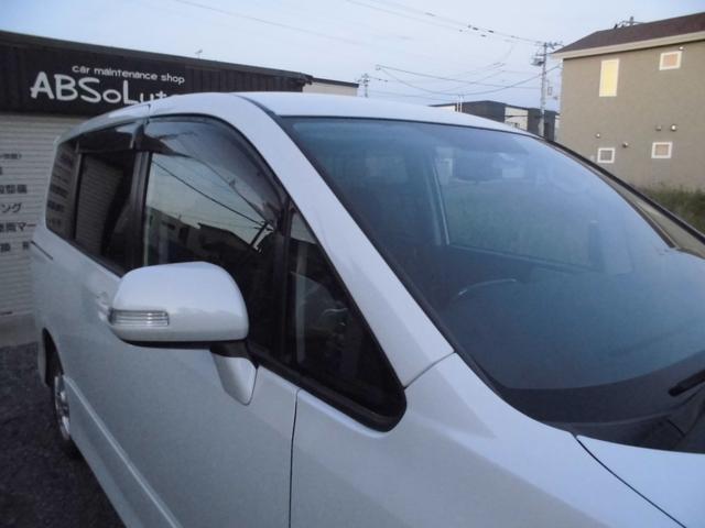 「トヨタ」「ヴォクシー」「ミニバン・ワンボックス」「北海道」の中古車76