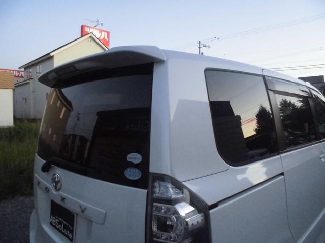 「トヨタ」「ヴォクシー」「ミニバン・ワンボックス」「北海道」の中古車77