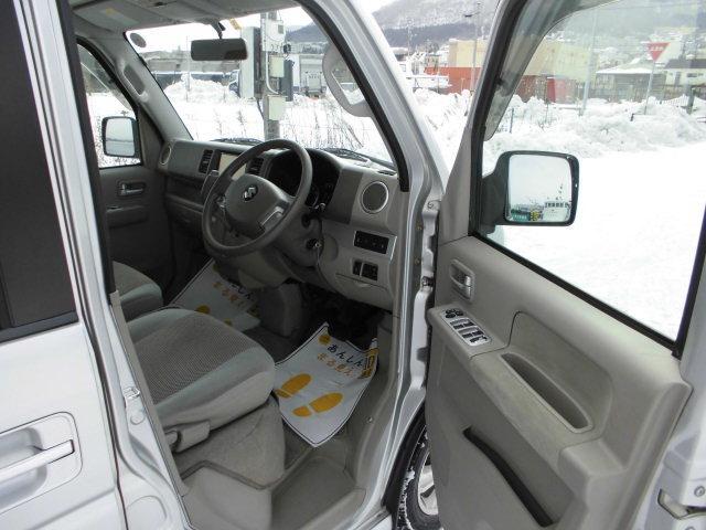 PZターボスペシャル AT 4WD 両側PWスライドドア(8枚目)