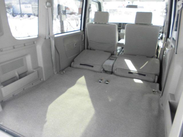 PZターボスペシャル AT 4WD 両側PWスライドドア(13枚目)