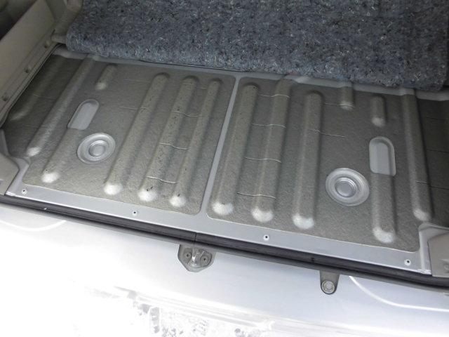 PZターボスペシャル AT 4WD 両側PWスライドドア(15枚目)