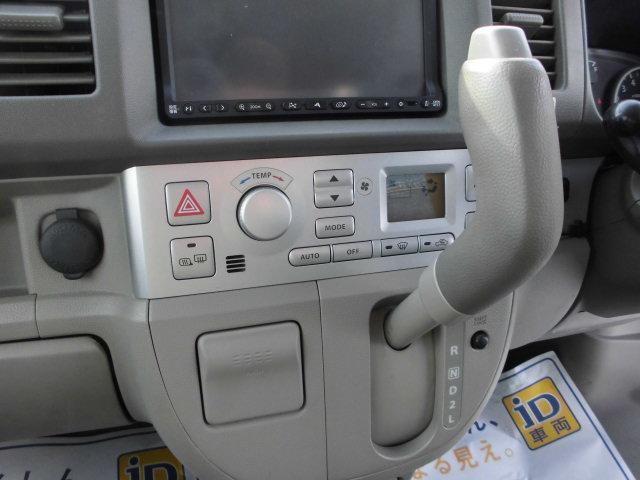 PZターボスペシャル AT 4WD 両側PWスライドドア(19枚目)