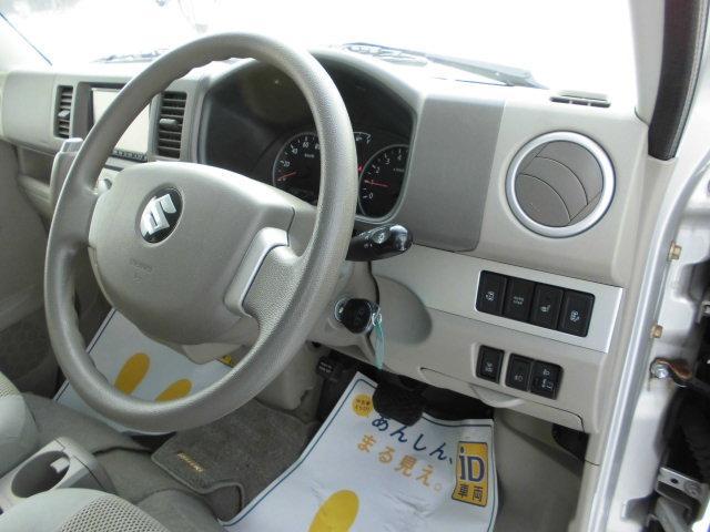 PZターボスペシャル AT 4WD 両側PWスライドドア(20枚目)