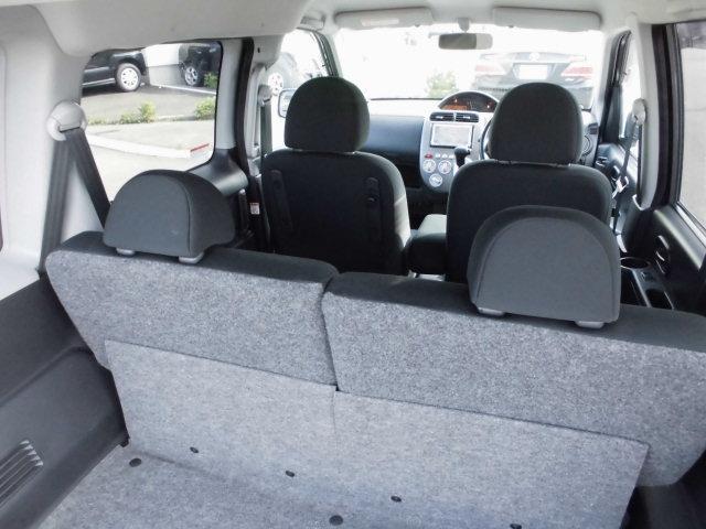XS AT 4WD PWスライドドア HDDナビ HID(14枚目)