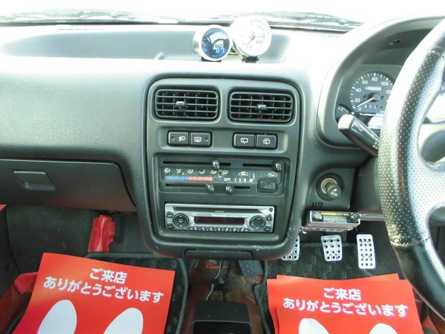 「スズキ」「アルトワークス」「軽自動車」「北海道」の中古車23
