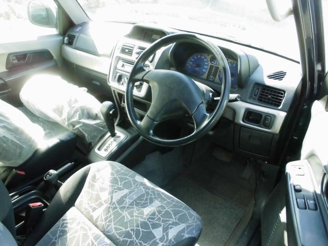 「三菱」「パジェロイオ」「SUV・クロカン」「北海道」の中古車3