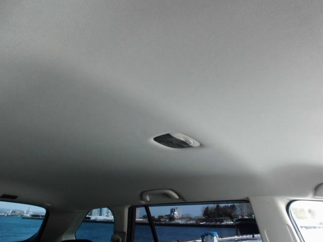 2.5GT Sパッケージ AT 4WD インタークーラーターボ タイベル交換済 ハーフエアロ ハーフレザーシート ETC スマートキー プッシュスタート HID エンジンスターター 純正HDDナビTV バックカメラ 寒冷地仕様(11枚目)
