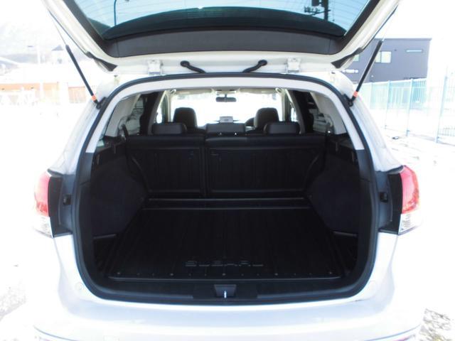 2.5GT Sパッケージ AT 4WD インタークーラーターボ タイベル交換済 ハーフエアロ ハーフレザーシート ETC スマートキー プッシュスタート HID エンジンスターター 純正HDDナビTV バックカメラ 寒冷地仕様(14枚目)