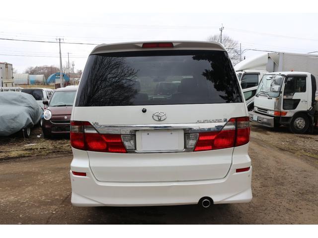 「トヨタ」「アルファード」「ミニバン・ワンボックス」「北海道」の中古車15