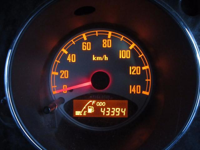 ダイハツ ミラジーノ ミニライトスペシャル 4WD キーレス 本革シート