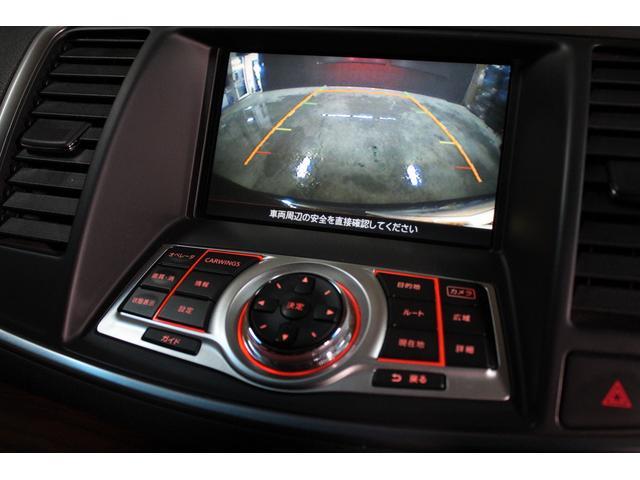 日産 ティアナ 250XE FOUR 4WD 純正HDDナビBカメラ ETC