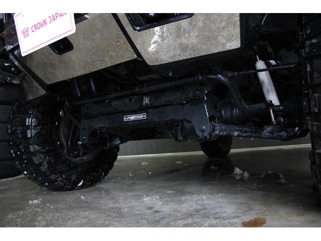 ハマー ハマー H2 タイプG 三井ディーラー車 リフトアップ 1ナン登録可