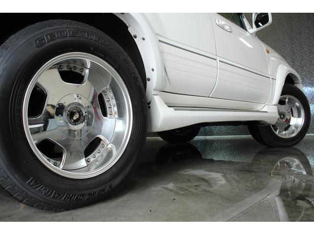トヨタ ランドクルーザー100 VXリミテッド 4WD ワンオーナー サンルーフ HDDナビ
