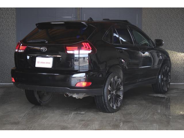 240GプレミアムLパッケージ 4WD SR/黒革/22AW(9枚目)